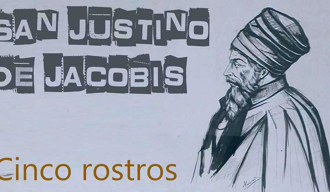 Cinco rostros de Justino de Jacobis