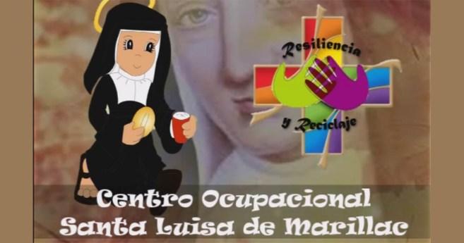 Taller de Resiliencia y Reciclaje, organizado por las Hijas de la Caridad de Ecuador