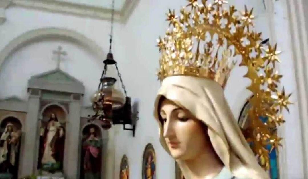 Himno de la Virgen de la Medalla Milagrosa