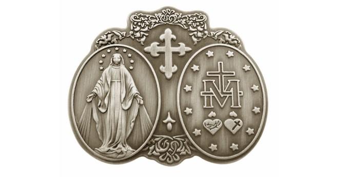 María trajo vida a mi vida • Historias de la Virgen Milagrosa