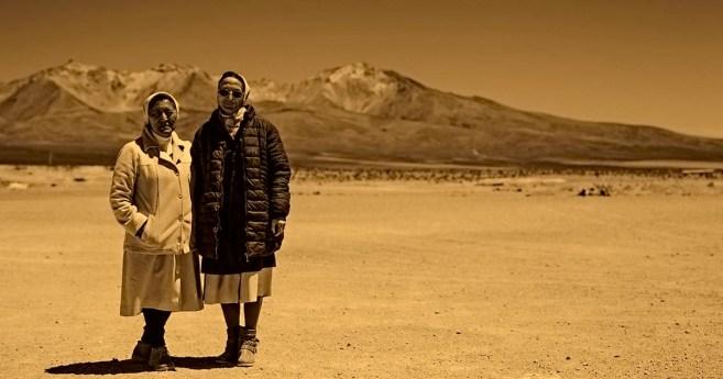 «Las Guerreras del Desierto»: un Reportaje de la Revista Paula sobre las Hijas de la Caridad en Pisiga (Bolivia)