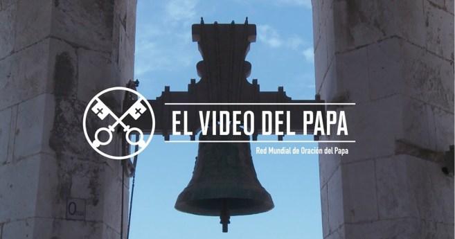 «El vídeo del Papa» (13): Los cristianos al servicio de la humanidad (enero de 2017)