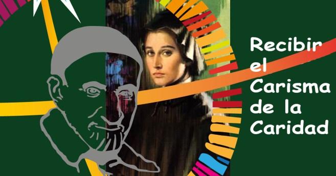 Recibir el Carisma de la Caridad: Isabel Ana Seton #famvin400