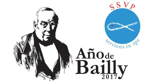 El Consejo General de la SSVP lanza concurso internacional de ensayos sobre Bailly