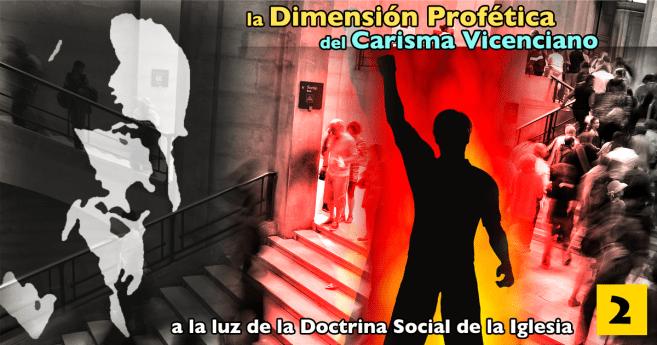 Profetismo del Carisma Vicenciano, parte 2 • ¿(Cómo) vio Vicente en el futuro? #famvin400