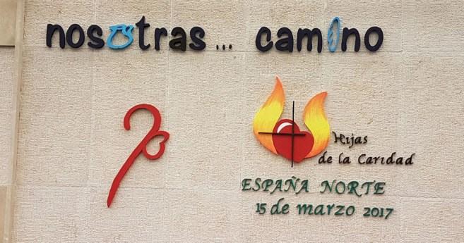 """Nacimiento y constitución de la nueva Provincia """"España-Norte"""" de las Hijas de la Caridad"""