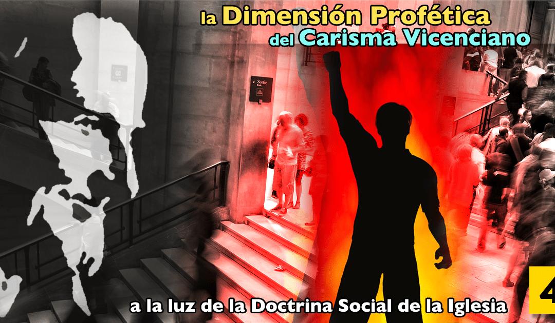 Profetismo del Carisma Vicenciano, parte 4 • San Vicente y el desafío de la coherencia #famvin400