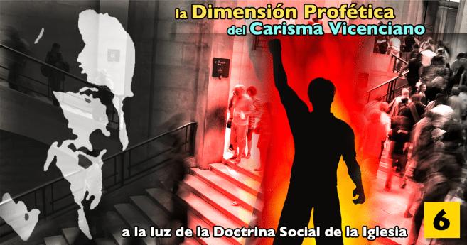 Profetismo del Carisma Vicenciano, parte 6 • La solidaridad como mentalidad #famvin400