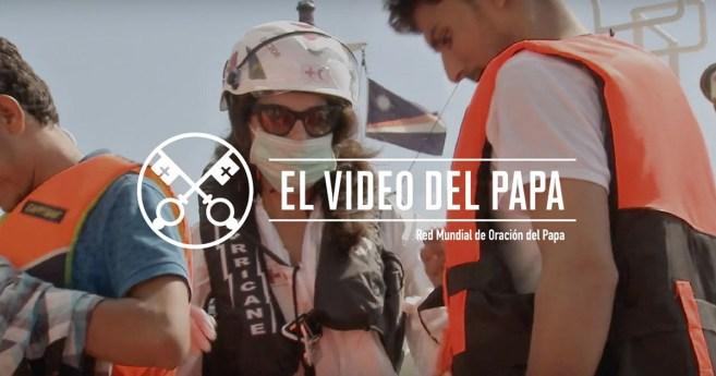 «El vídeo del Papa» (16): Jóvenes (abril de 2017)