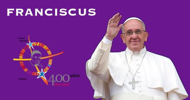 Mensaje del Santo Padre a los miembros de la Asociación Internacional de Caridades (AIC)
