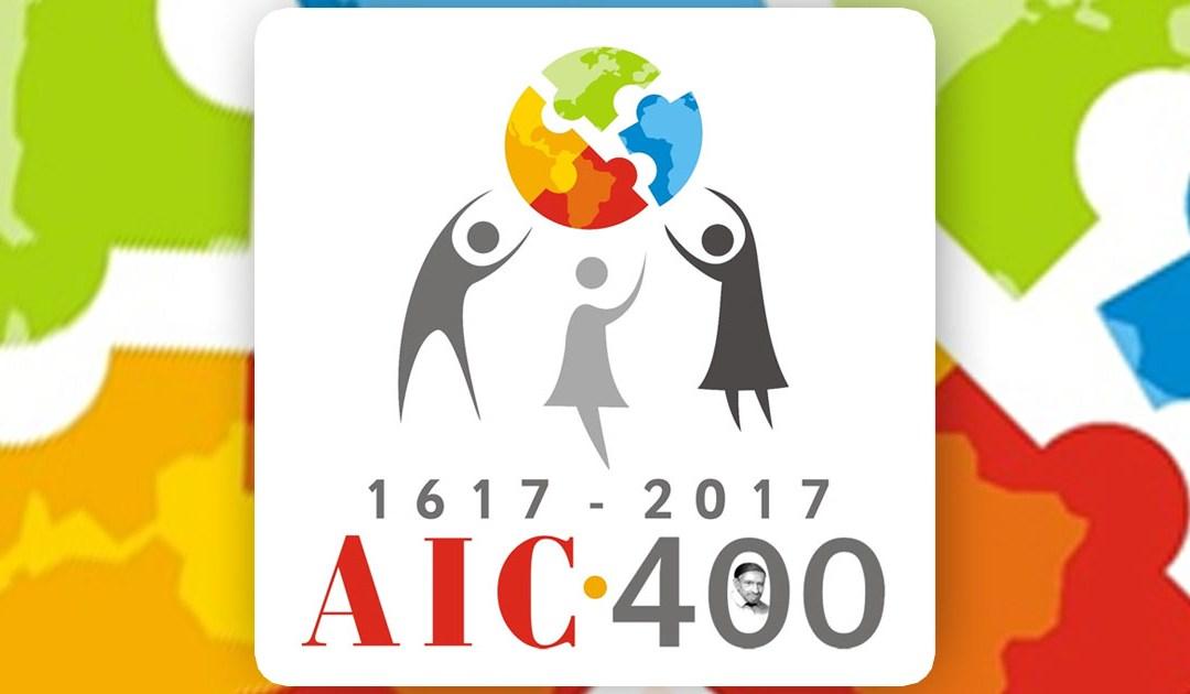 AIC celebra su 400 aniversario el 23 de agosto del 2017