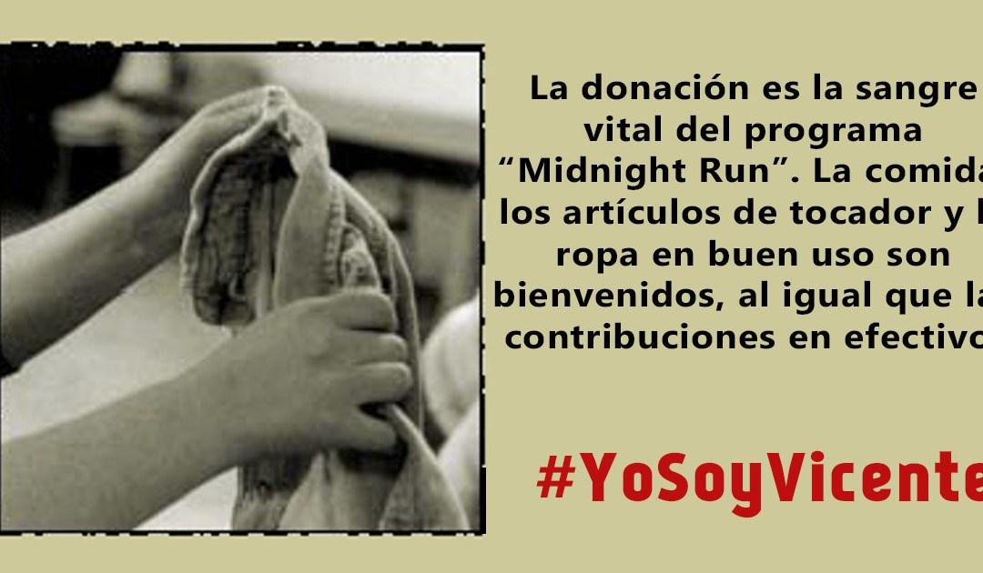 Soy doctor, y #YoSoyVicente