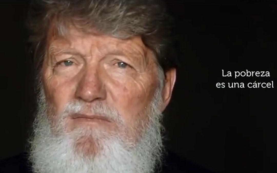 Video: «La pobreza es una cárcel» (P. Pedro Opeka, C.M.)