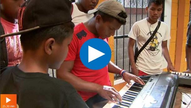 Video: Honduras, caminos de misión