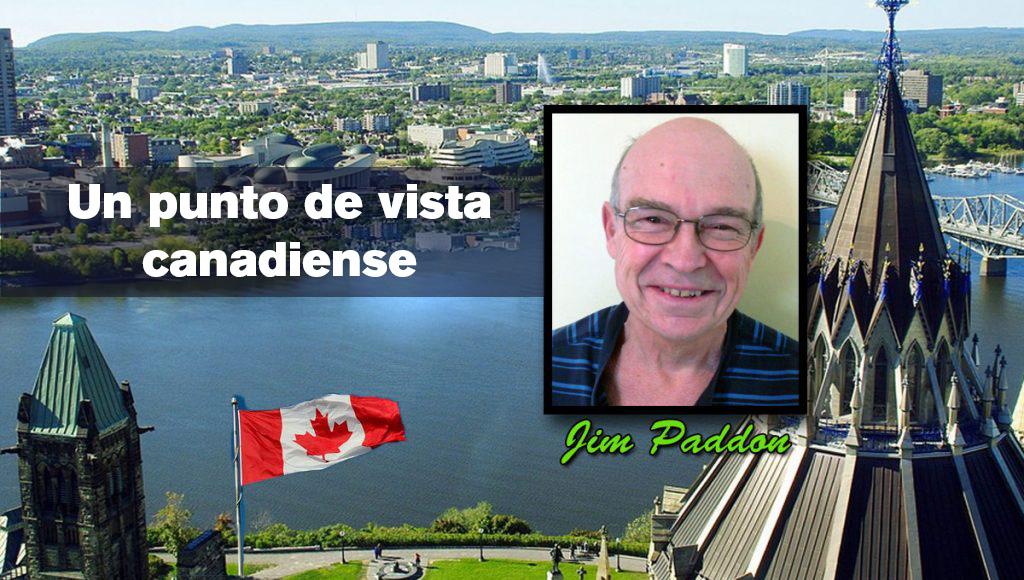 Un punto de vista canadiense: Vicentinos que caminan juntos