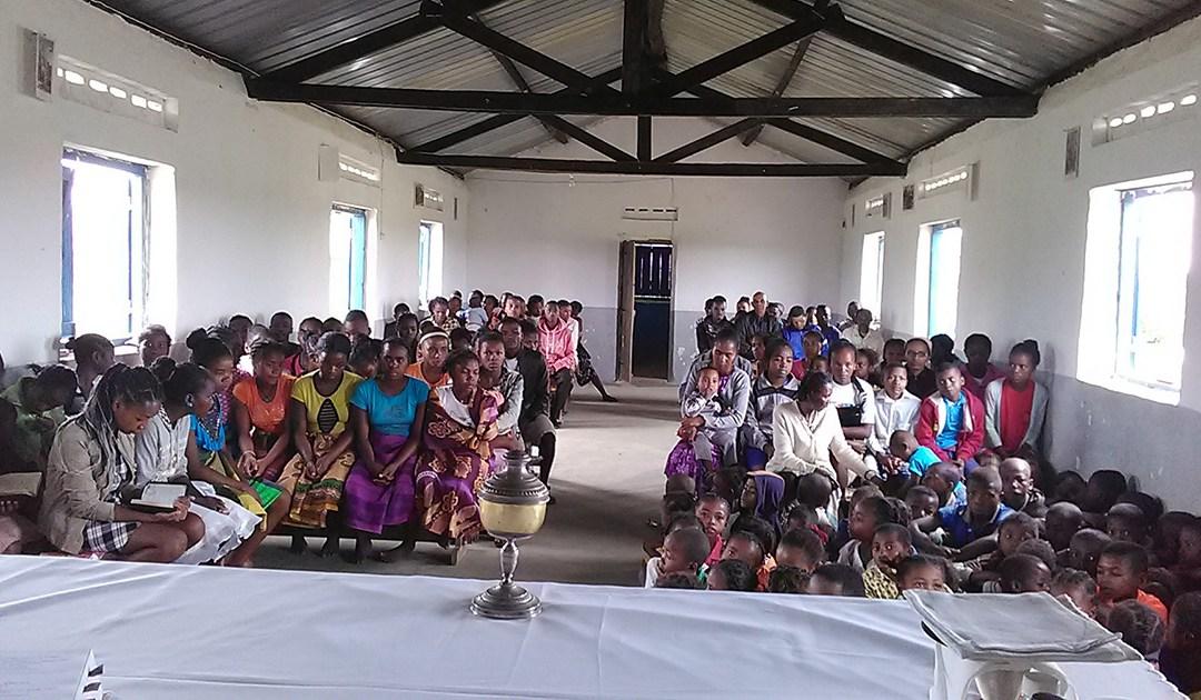 La Misión Popular en Madagascar