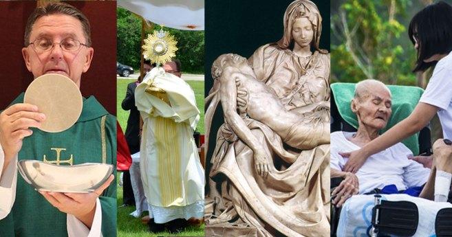¿Entendemos el «Cuerpo de Cristo»?