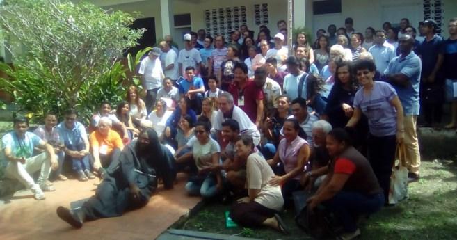 Llevando la Buena Noticia a la gente de la Amazonía – Misión del Tefé, Brasil