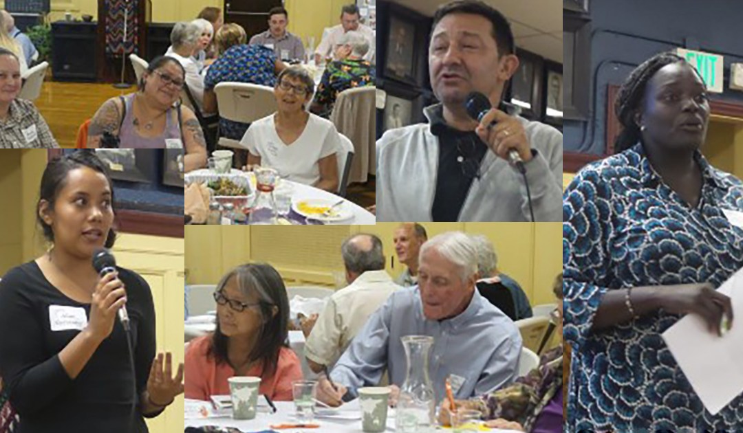 Encuentro de la Familia Vicenciana en Denver