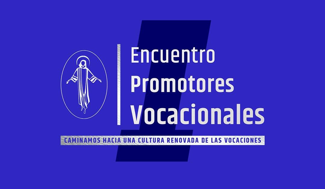 Documento final del I Encuentro Internacional de Directores de Pastoral Vocacional de la CM