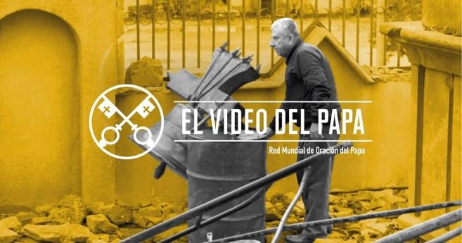«El vídeo del Papa»: Reconocimiento de los derechos de las comunidades cristianas (marzo de 2019)