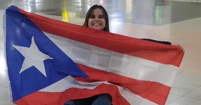 Testimonio sobre la JMJ Panamá: Fabiola Torres