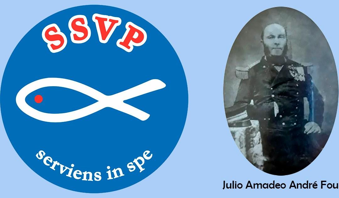 Conmemoración de los 160 años de la SSVP en Argentina