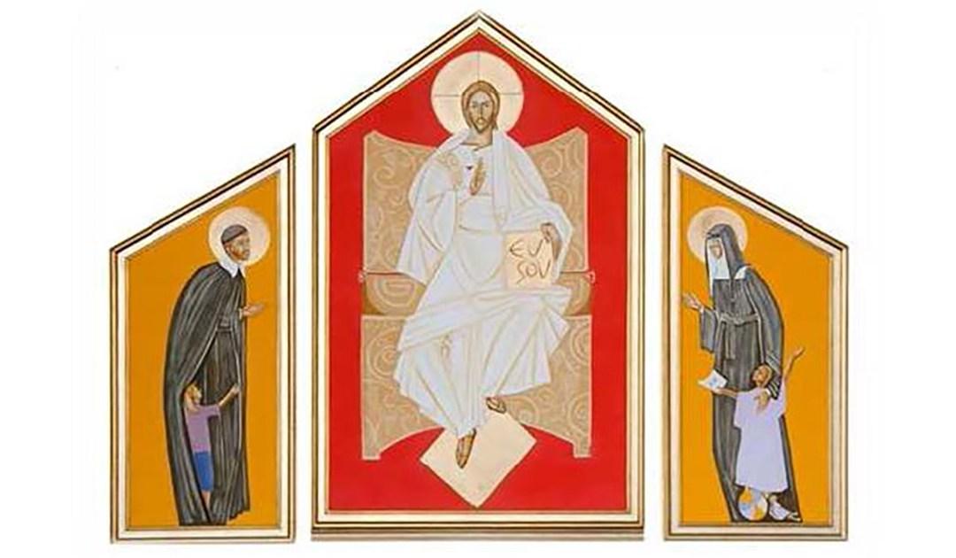 Vivir la Semana Santa con san Vicente de Paúl