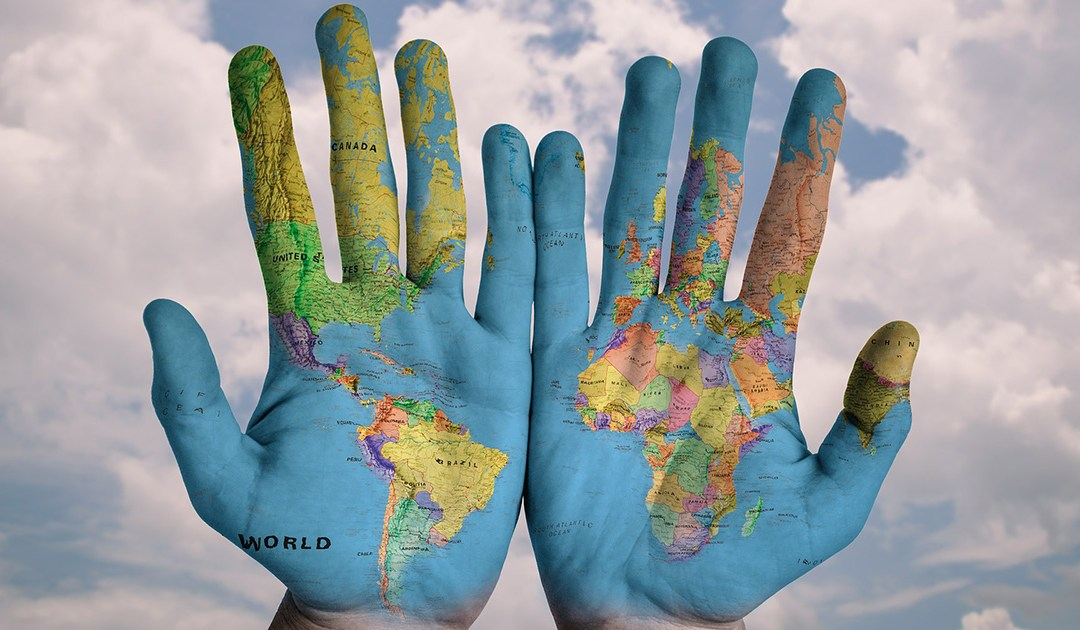 El Consejo General actualiza sus datos sobre la presencia de la Sociedad de San Vicente de Paúl en el mundo