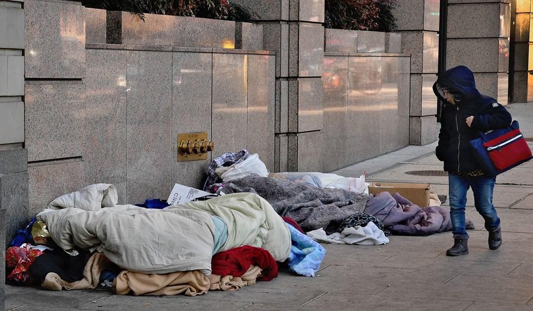 La SSVP de Marin, pieza clave para hacer descender la falta de vivienda