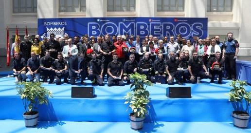 Hijas-Caridad-premiadas-por-Cuerpo-Bomberos-Madrid-6