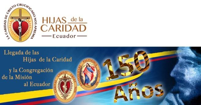 Hace 150 años llegaron a Ecuador