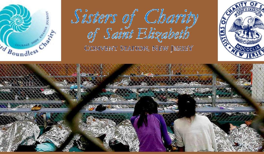 Declaración pública de las Hermanas de la Caridad de Santa Isabel, Convent Station, NJ (Estados Unidos)