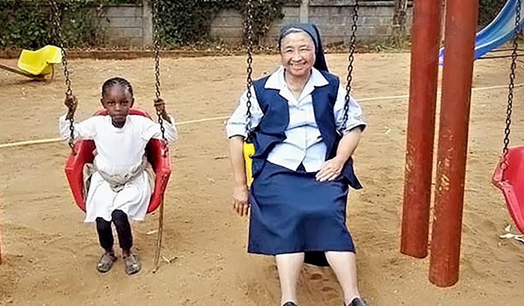 Las Hijas de la Caridad son signo de innovación en la sociedad