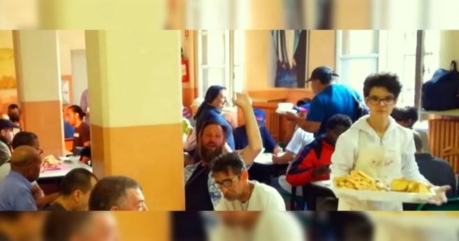 «Os he llamado amigos…» (Jn 15,15): en la Caridad de Turín nos llamamos amigos