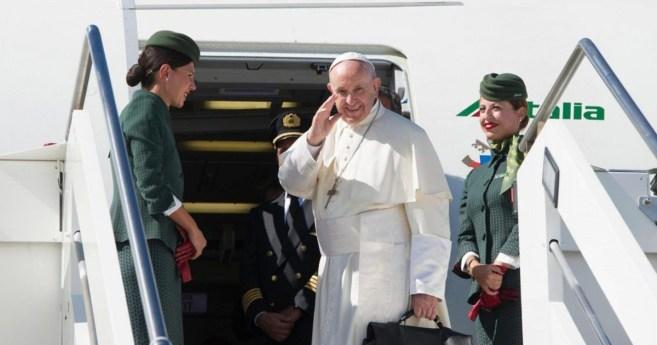 El Papa visitará a vicencianos en su inminente viaje a África