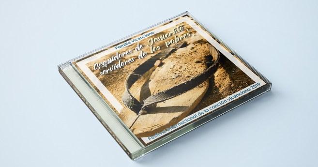 ¿Nos ayudas a publicar un CD de música vicenciana?