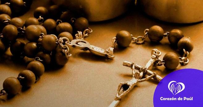 Santo Rosario Misionero y Vicentino
