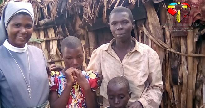 La Congregación de las Hermanas de la Caridad de San Vicente de Paúl – Misión en Burundi