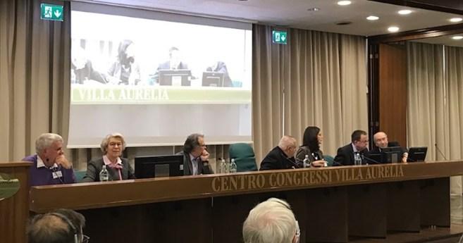 """Foro de Roma: """"Hacia una sociedad más inclusiva"""""""