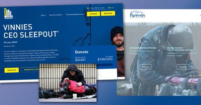 ¿Qué puede hacer una sola persona para ayudar a las personas sin hogar?