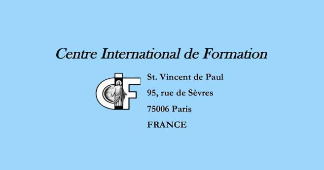 Suspendido el V Encuentro de Formación Vicenciana en París