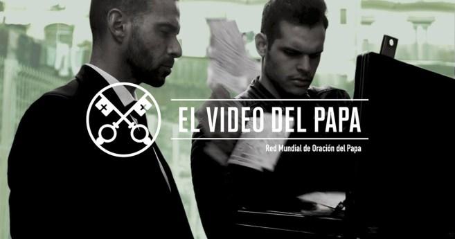 «El vídeo del Papa»: Escuchar los gritos de los migrantes (febrero de 2020)