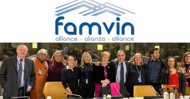 La ONU incorpora el sinhogarismo en su agenda gracias a la incidencia Vicenciana