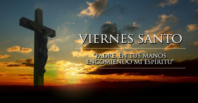 Bienaventuranzas del Viernes Santo (Power Point)