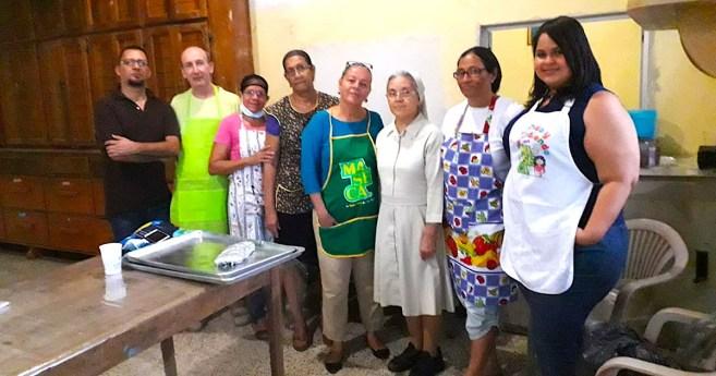 Un dulce y prometedor proyecto: Chocolate Artesano «Puertocao»
