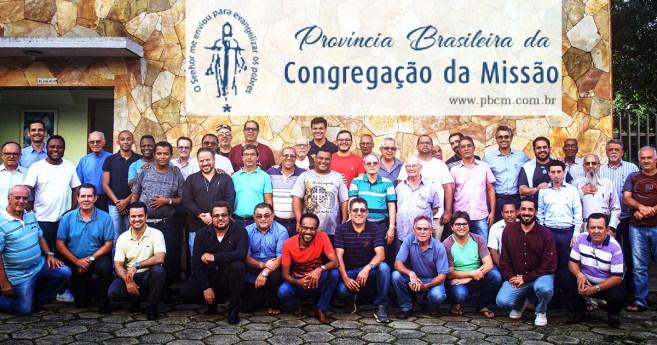 200 aniversario de la Congregación de la Misión en Brasil (1820-2020)