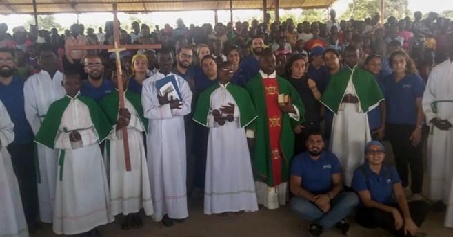 Apoyando a los refugiados en Ruanda en tiempos del COVID-19
