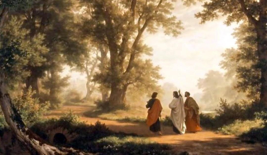 El desencanto puede alejarnos a Emaús
