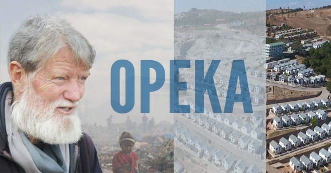 Documental sobre Pedro Opeka, CM